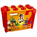 Deals List: LEGO 871-Piece Classic Mission to Mars 10405 Building Kit