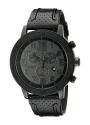 Deals List: Citizen Eco-Drive Men's AT2205-01E BRT Chronograph Leather Strap 46mm Watch