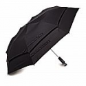 Deals List: Samsonite Windguard Auto Open Umbrella Black