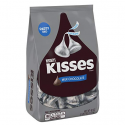 Deals List: HERSHEY'S KISSES Chocolate, Halloween Candy, 40oz