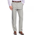Deals List: Kenneth Cole Reaction Straight-Fit Stretch Gabardine Solid Dress Pants