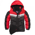 Deals List: First Impressions Baby Girls Quilted Reversible Cotton Jacket