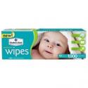 Deals List: Member's Mark Premium Baby Wipes,1,000 ct.