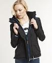Deals List:  Superdry Womens AC Hooded Jackets