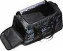 Deals List: Nike Sport All Over Print Golf Duffel Bag (Anthracite/Black)