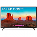 Deals List: LG 49UK6300PUE 49-In 4K HDR Smart UHD TV + Free $100 Dell GC