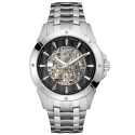 Deals List: refurbished Citizen AT2205-01E Eco-Drive Men's Chronograph 46mm Leather Band Watch