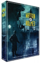 Deals List: Watson and Holmes Board Game