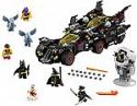 Deals List: LEGO BATMAN MOVIE The Ultimate Batmobile 70917 Building Kit