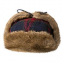 Deals List: Kangol Irregular Trapper Hat - Faux Fur (For Men)