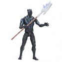 Deals List: Marvel Black Panther 6-inch Vibranium Suit Black Panther