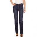 Deals List: St. John's Bay Secretly Slender Straight-Leg Jeans