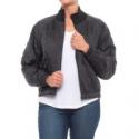 Deals List: Under Armour UAS Nylon Bomber Jacket for Women