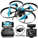 Deals List: Drone Camera Live Video Quadcopter U49WF RC WiFi Drones