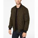 Deals List: Calvin Klein Men's Quilted Patch Bomber Jacket