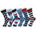Deals List: 6-Pack Alpine Swiss Mens Cotton Dress Socks