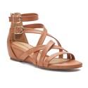 Deals List: Croft & Barrow Gwendolen Women's Sandals