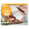 Deals List: Mori-nu Silken Extra Firm Tofu 12.3oz