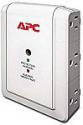 Deals List: APC 6-Outlet Wall Surge Protector 1080 Joules, SurgeArrest Essential (P6W)