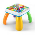Deals List: Fisher-Price Laugh & Learn Around the Town Learning Table