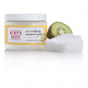 Deals List: 35-Count Burt's Bees Eye Makeup Remover Pads