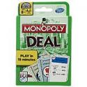 Deals List: Monopoly Deal Card Game