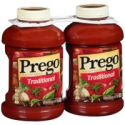 Deals List: 2-Pack Prego Traditional Italian Sauce 67 oz.