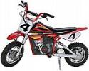 Deals List: Razor MX500 Dirt Rocket Electric Motocross Bike
