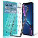 Deals List: 2-Pack ESR Screen Protector iPhone Xs Max Premium Tempered Glass