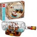 Deals List: LEGO Ideas Ship in a Bottle 21313 + $10 Target GC