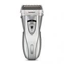 Deals List: SUPRENT 4-Blade Electric Foil Shaver Men's Electric Razor
