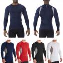 Deals List: Russell Long Sleeve Cool Compression Crew Neck Shirt