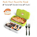 Deals List: Cute Bento Lunch Box Kids