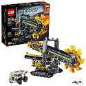 Deals List: LEGO Technic Bucket Wheel Excavator 42055  + $10 Target Gift Card
