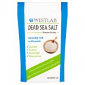Deals List: Westlab Premium Quality Dead Sea Salt, 2.2 lb