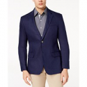 Deals List: Tasso Elba Men's Linen 2-Button Blazer