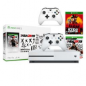 Deals List: Microsoft Xbox One S 1TB Red Redemption 2, NBA 2K19 w/Controller