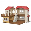 Deals List: Calico Critters Red Roof Country Home