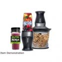 Deals List: Nutri Ninja 2-in-1 Blender, Qb3000