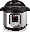 Deals List: Instant Pot Duo 6qt 7 in 1 Pressure Cooker+ Get a $10 Gift Card