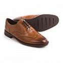 Deals List: Cole Haan Men's Leather Dustin Wingtip II Shoes