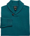 Deals List:  Jos A Bank Executive Collection Cotton Shawl Collar Sweater (many color options)