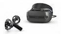 Deals List: Lenovo Explorer Bundle, Windows Mixed Reality Headset with Controllers, Iron Grey, G0A20002WW