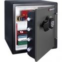 Deals List: SentrySafe SFW123ES Fireproof Safe and Waterproof Safe with Digital Keypad 1.23 cu ft