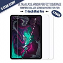Deals List: 2-pack 5 Star Stuff 2018 iPad Pro 11 inches Screen Protector