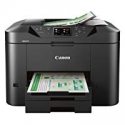 Deals List: Canon Office and Business MB2720 Wireless All-in-one Printer, Scanner, Copier and Fax with Mobile and Duplex Printing