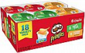 Deals List: 18-Count Pringles Snack Stacks Potato Crisps (Variety Pack)