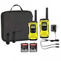 Deals List: Motorola - Talkabout 35-Mile, 22-Channel FRS/GMRS 2-Way Radios (Pair) - Yellow