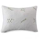 Deals List: Bedsure Shredded Memory Foam Pillow Bamboo Queen Size