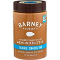 Deals List: Barney Butter Almond Butter, Bare Smooth, 16 Ounce